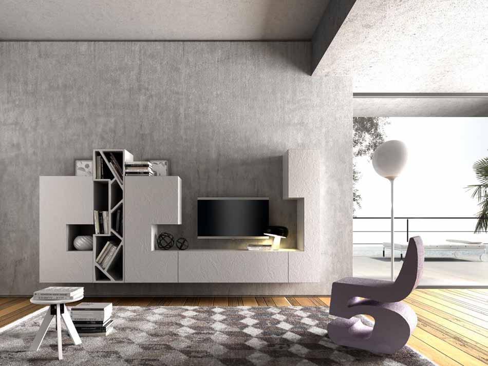 Voltan Living Moderno – Toscana Arredamenti – 132