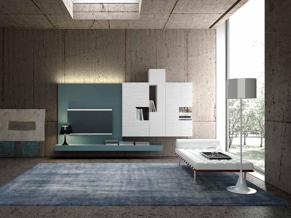 Voltan Living Moderno – Toscana Arredamenti – 133
