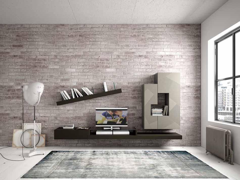 Voltan Living Moderno – Toscana Arredamenti – 134