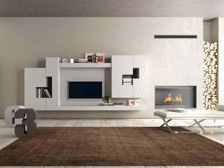 Voltan Living Moderno – Toscana Arredamenti – 136