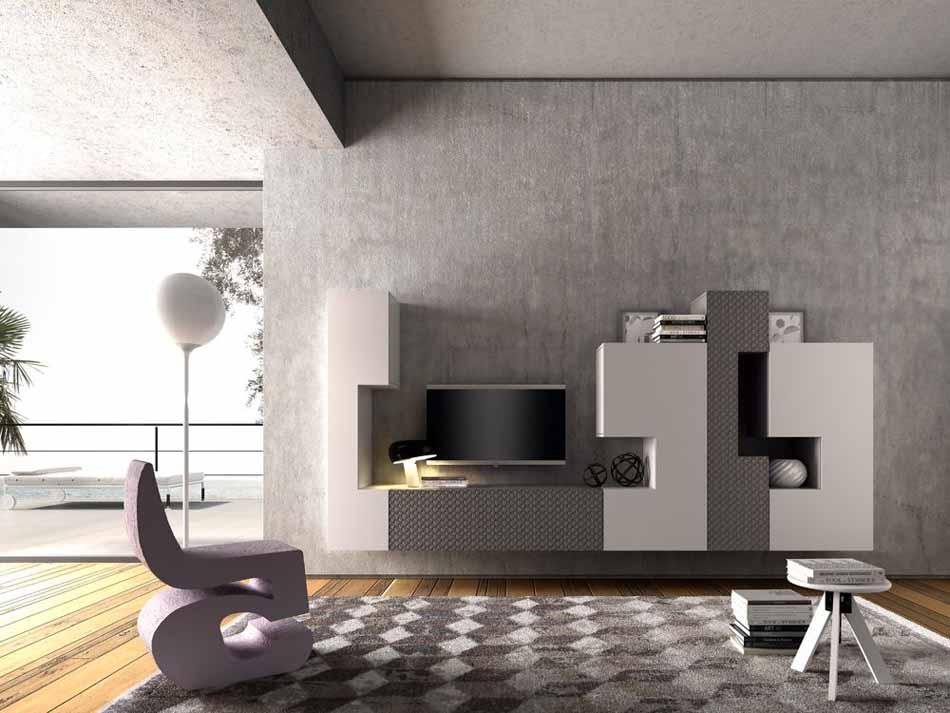 Voltan Living Moderno – Toscana Arredamenti – 138