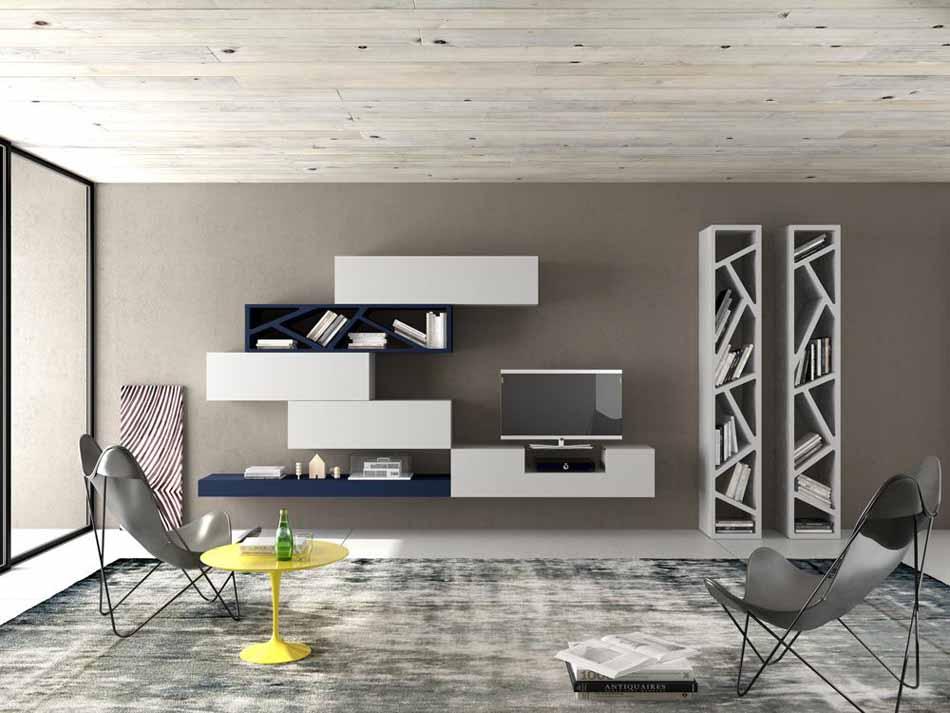 Voltan Living Moderno – Toscana Arredamenti – 140