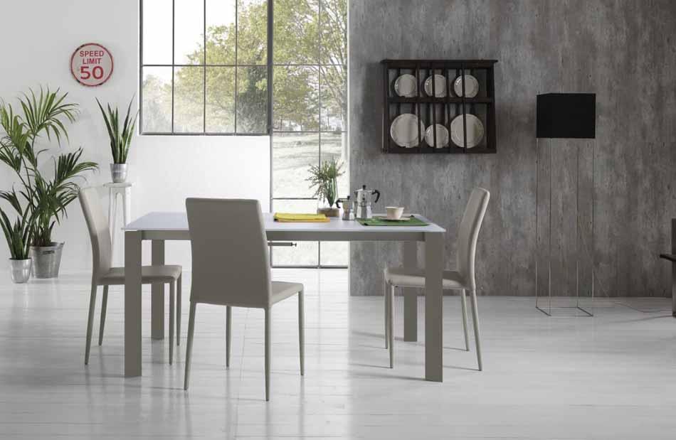 Zamagna Italia 02 Sedia Design – Toscana Arredamenti