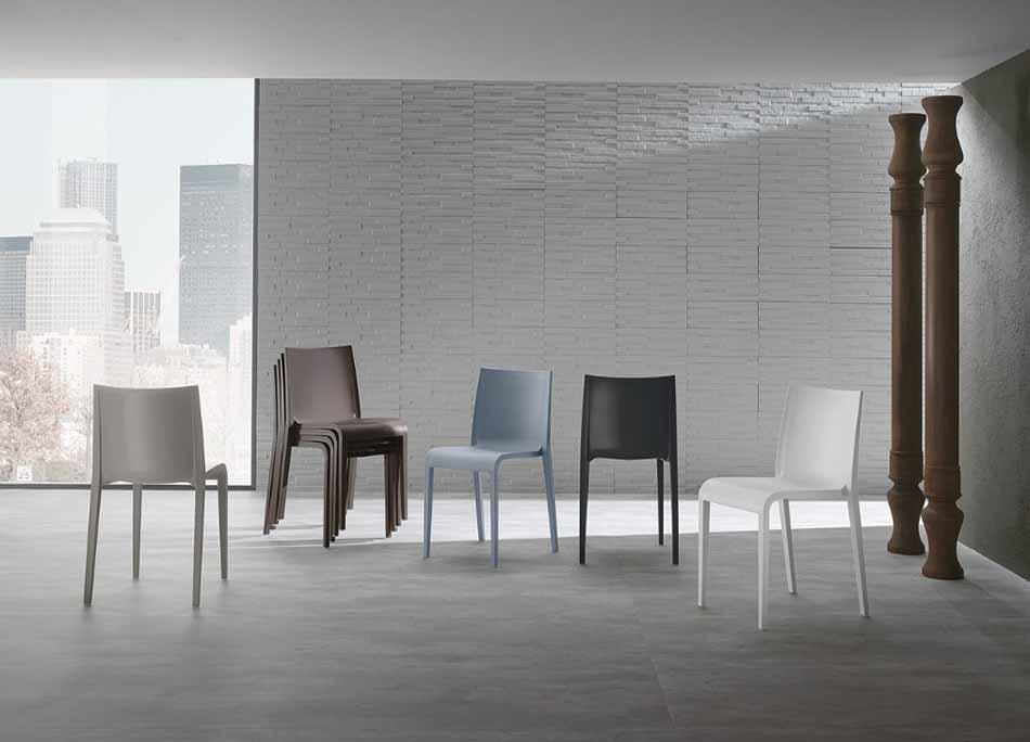Zamagna Italia 17 Sedia Design – Firenze Arredament