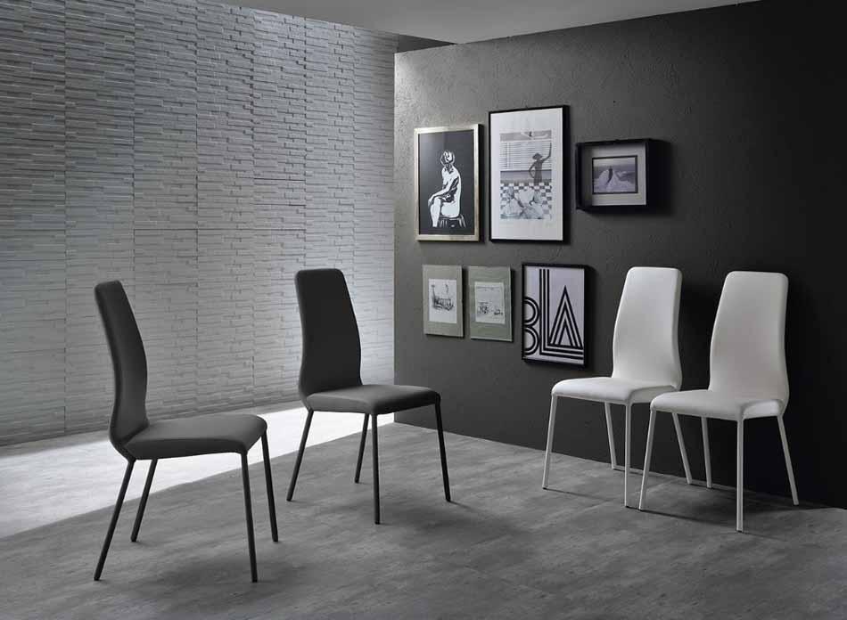 Zamagna Italia 18 Sedia Design – Firenze Arredament