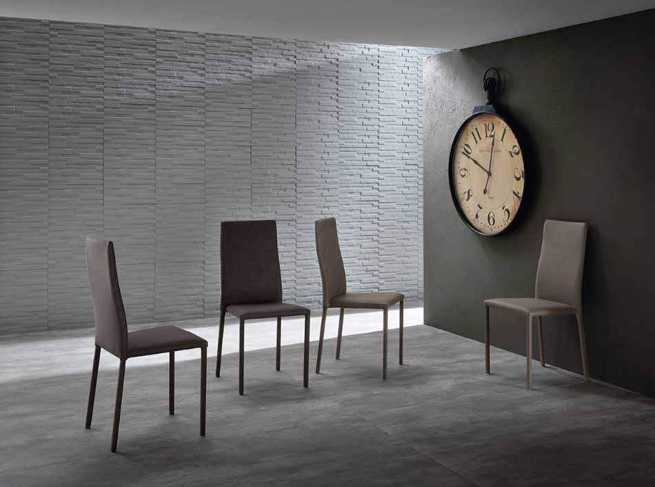 Zamagna Italia 19 Sedia Design – Firenze Arredament