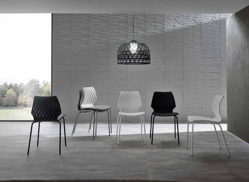Zamagna Italia 21 Sedia Design – Toscana Arredamenti