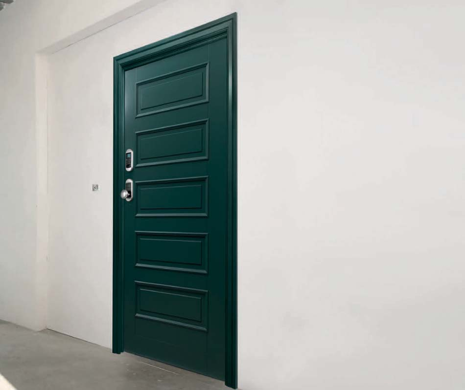 Dierre Porte Blindate Elettra 01 – Toscana Arredamenti