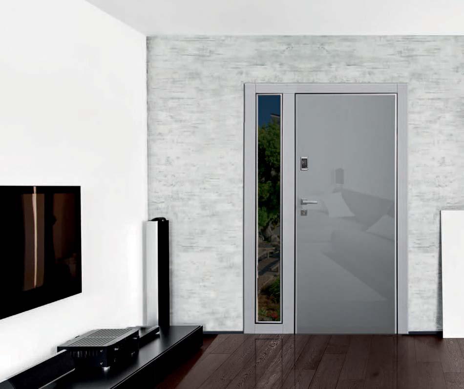 Dierre Porte Blindate Hibry 01 – Toscana Arredamenti