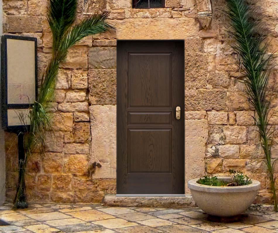 Dierre Porte Blindate Sinergy 03 – Toscana Arredamenti