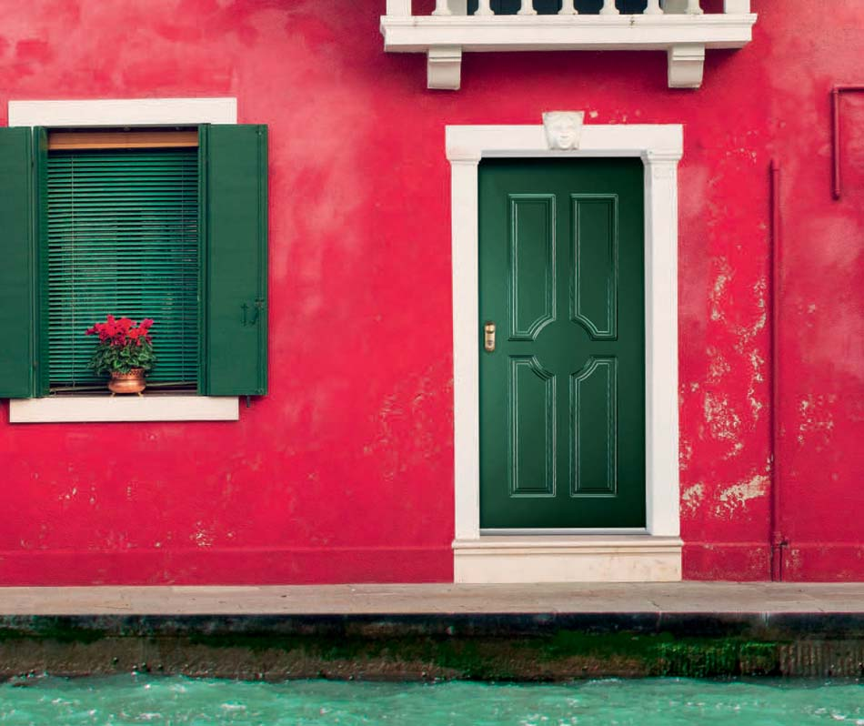 Dierre Porte Blindate Sinergy 04 – Toscana Arredamenti