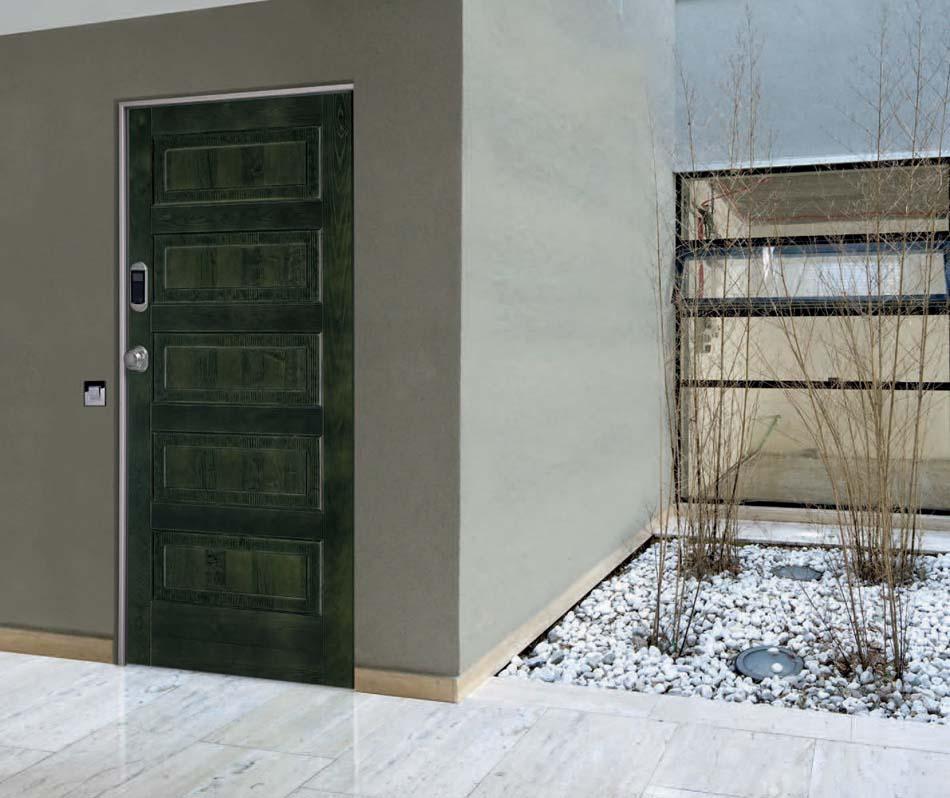 Dierre Porte Blindate Sinergy 05 – Toscana Arredamenti
