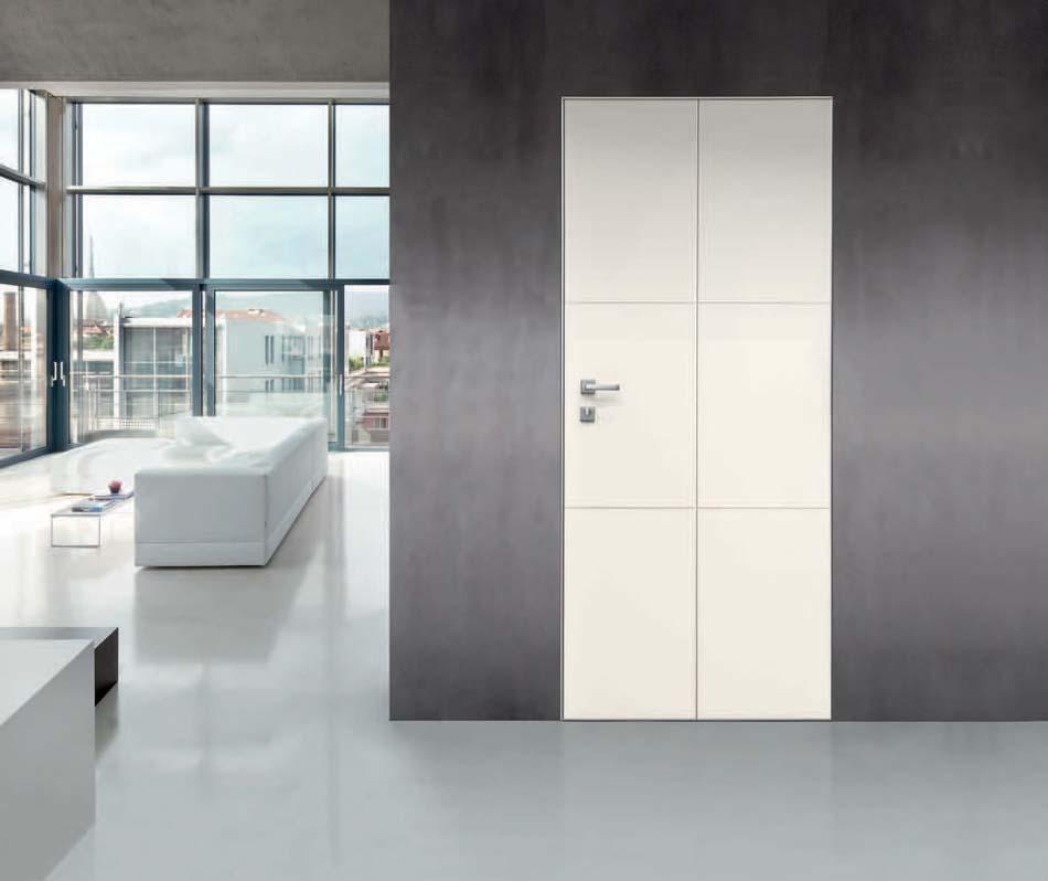 Dierre Porte Blindate Sleek 01 – Toscana Arredamenti