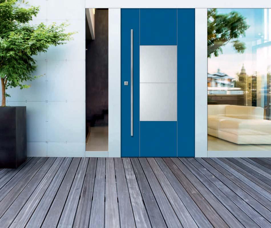 Dierre Porte Blindate Sleek 02 – Toscana Arredamenti